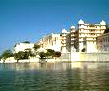 Udaipur Forts