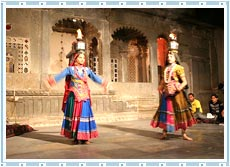 Folk Dance Udaipur
